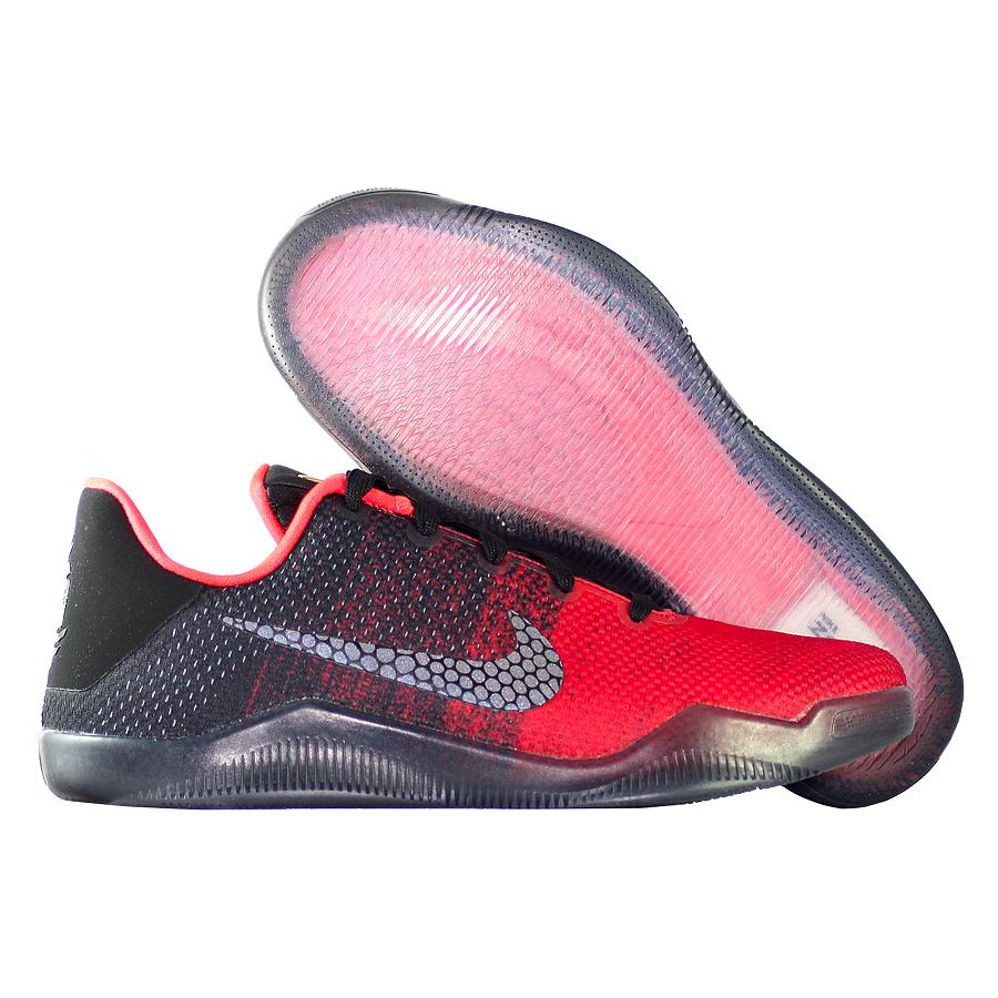 Кроссовки детские баскетбольные Nike Kobe 11 Elite Low Achilles Heel GS