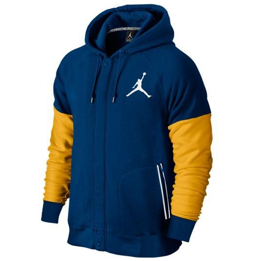 Толстовка Air Jordan Varsity Jacket