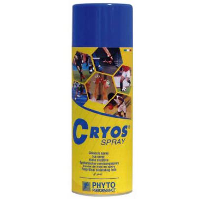 Другие товары Kickz4U.ruСпортивная заморозка Cryos Spray<br><br>Цвет: Жёлтый<br>Выберите размер US: 1SIZE