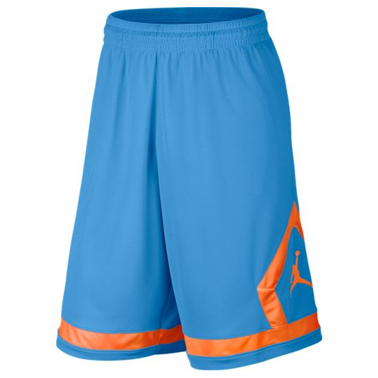 ����� ������������� Air Jordan Flight Diamond Shorts