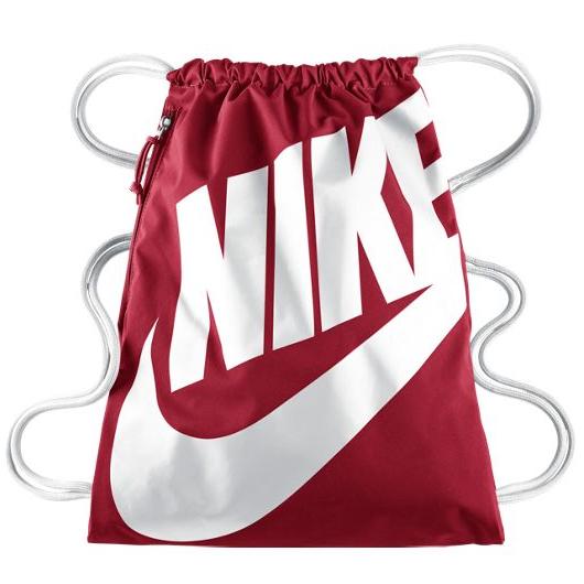 Другие товары NikeРюкзак Nike Heritage<br><br>Цвет: Красный<br>Выберите размер US: 1SIZE