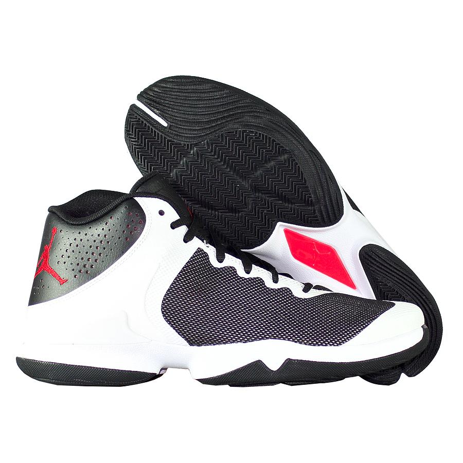 Кроссовки детские баскетбольные Air Jordan Super.Fly 4 PO