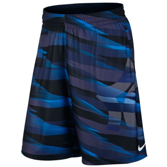 Шорты баскетбольные Nike KD Dagger Elite Shorts