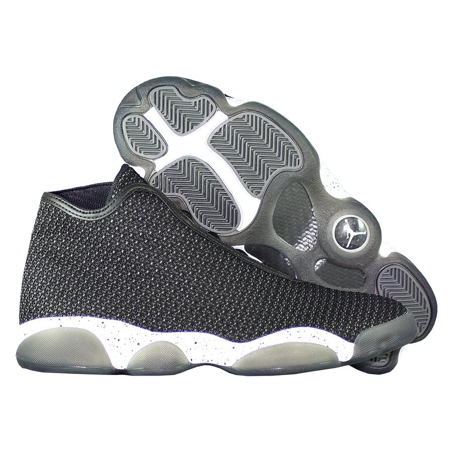 Кроссовки JordanКроссовки Air Jordan Horizon<br><br>Цвет: Чёрный<br>Выберите размер US: 8|9|10|10,5|11|11,5|12