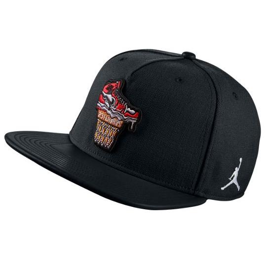 ����� Air Jordan Ice Cream Pack Snapback