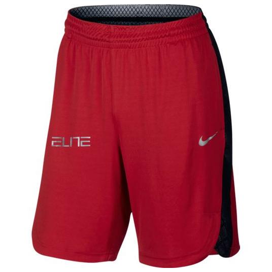 Шорты баскетбольные Nike Elite Basketball Short