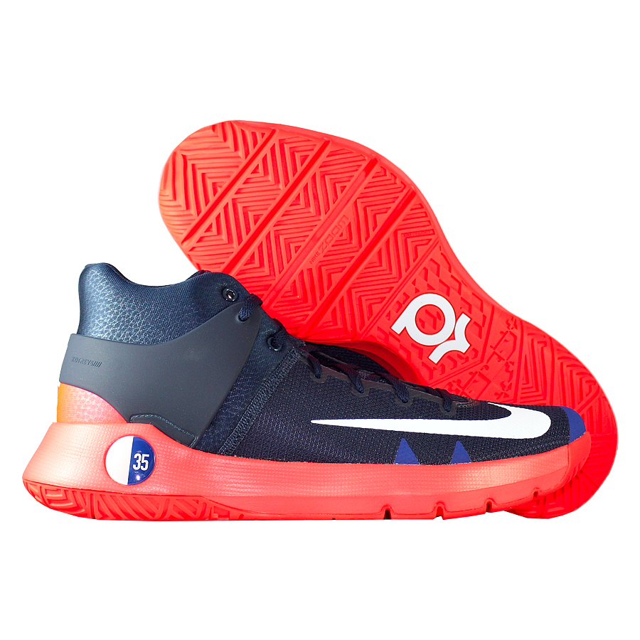 "��������� ������������� Nike KD Trey 5 IV ""USA"""