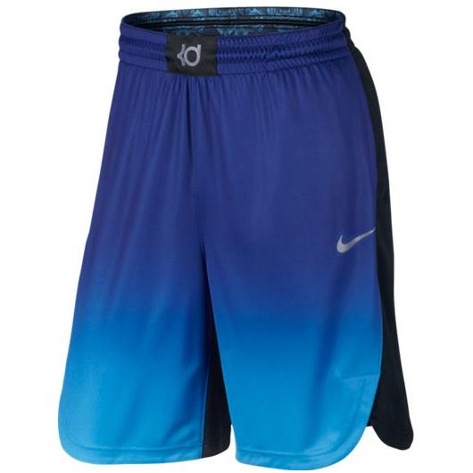 Другие товары NikeШорты баскетбольные Nike Dry KD Hyper Elite Short<br><br>Цвет: Синий<br>Выберите размер US: M|L|XL