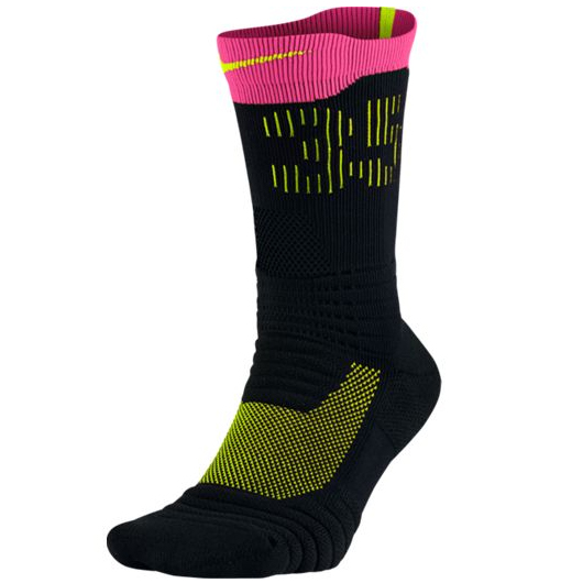 ����� ������������� Nike KD Elite Versatility Crew Sock