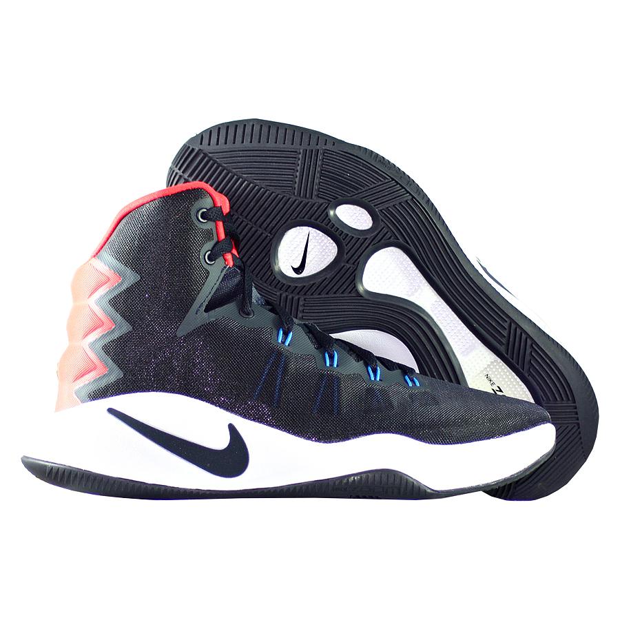 ��������� ������� ������������� Nike Hyperdunk 2016 GS