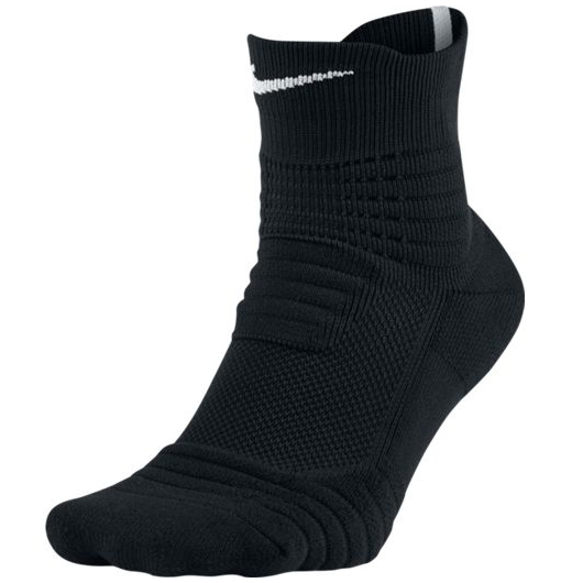 Носки баскетбольные Nike Elite Versatility Mid Basketball Socks