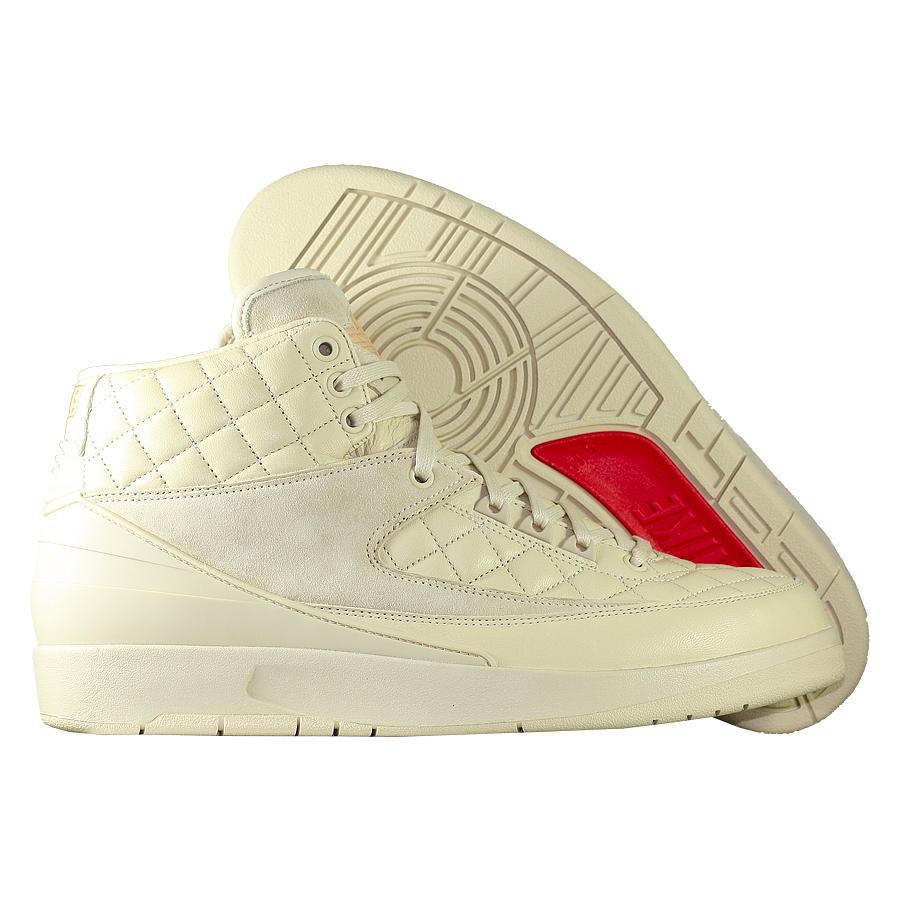 """��������� ������������� Air Jordan 2 (II) Retro """"Just Don C"""""""