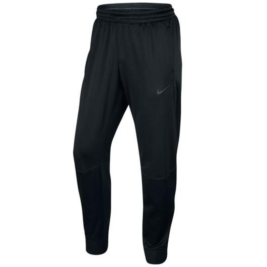 Другие товары NikeБрюки Nike Therma Hyper Elite Basketball Pant<br><br>Цвет: Чёрный<br>Выберите размер US: S M L XL 2XL