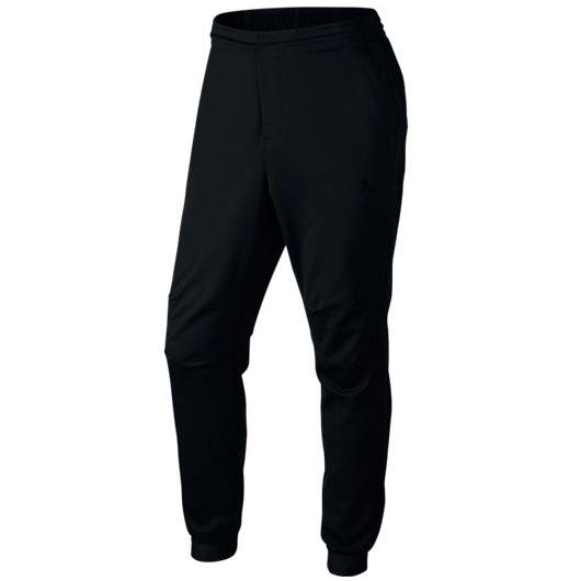 Другие товары JordanБрюки Air Jordan 23 Lux Pant<br><br>Цвет: Чёрный<br>Выберите размер US: M|L|XL