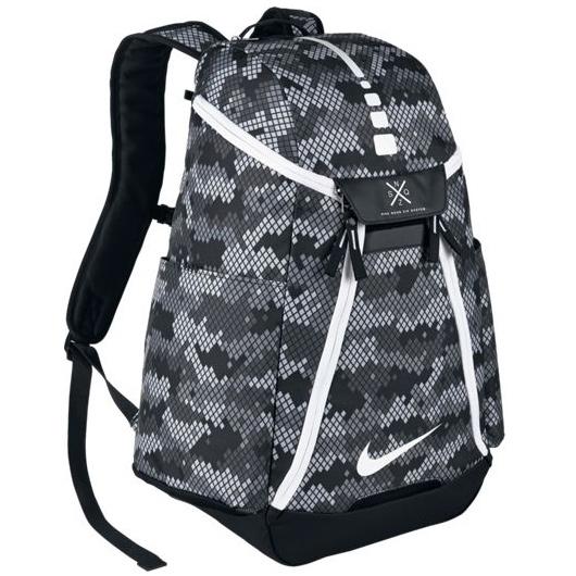 Рюкзак спортивный Nike Hoops Elite Max Air Team 2.0 Basketball Backpack