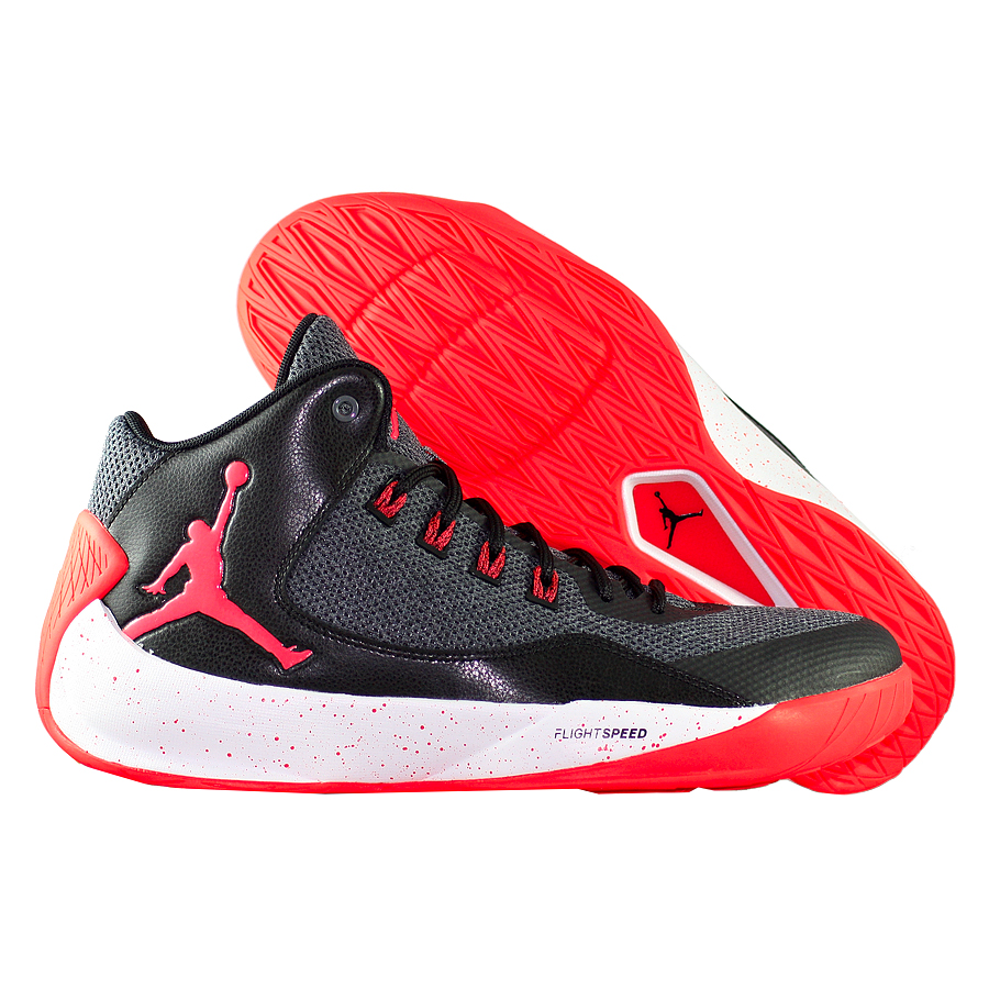 Кроссовки баскетбольные Air Jordan Rising High 2