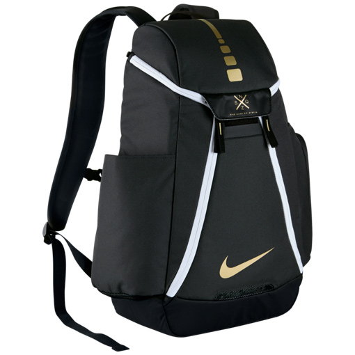 Рюкзак спортивный Nike Hoops Elite Max Air 2.0 Basketball Backpack