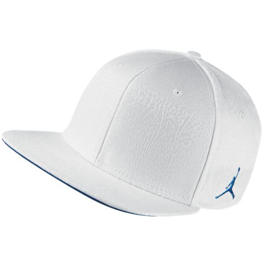 Кепка Air Jordan 3 Retro Snapback Hat