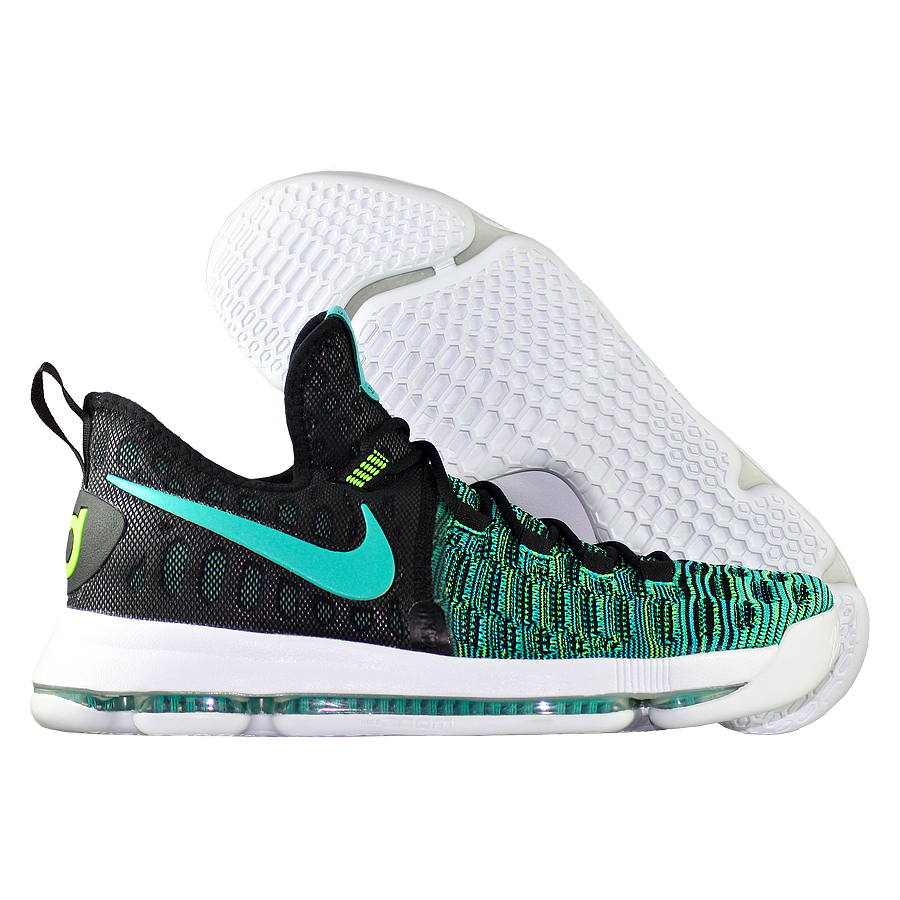 "��������� ������������� Nike Zoom KD 9 ""Birds Of Paradise"""
