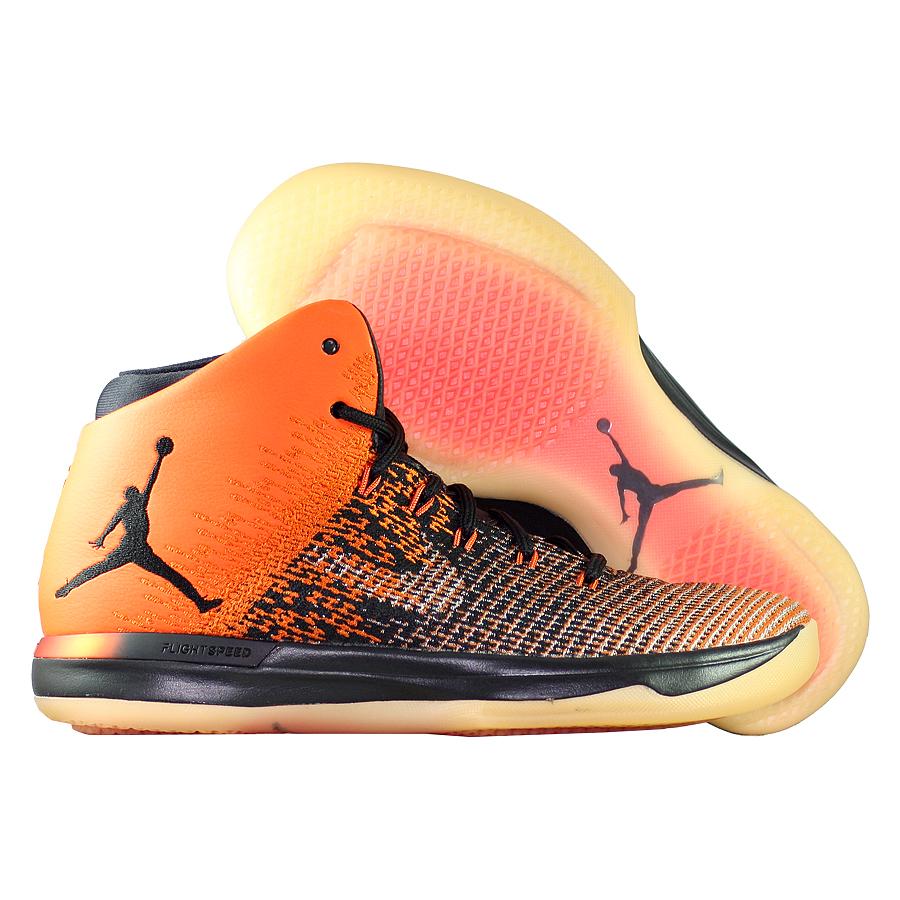 """Кроссовки баскетбольные Air Jordan 31 (XXX1) """"Shattered Backboard"""""""