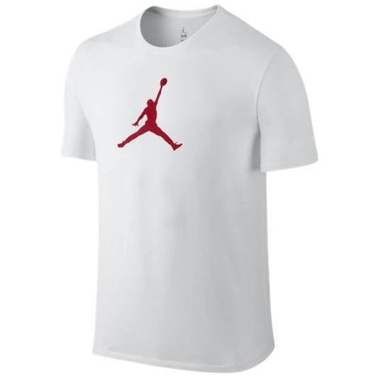 Другие товары JordanФутболка Air Jordan Jumpman Dri-Fit TeeФутболка Jordan Brand. Материал 100% хлопок<br><br>Цвет: Белый<br>Выберите размер US: XL