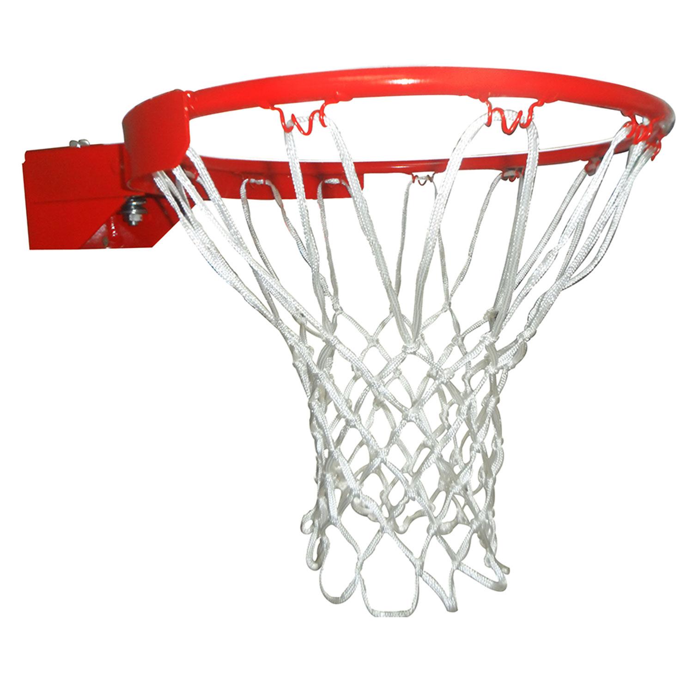 Другие товары DFCКольцо баскетбольное DFC R3 с амортизацией<br><br>Цвет: Красный<br>Выберите размер US: 1SIZE