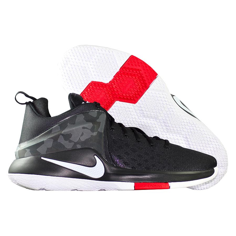 Кроссовки баскетбольные Nike Zoom Witness