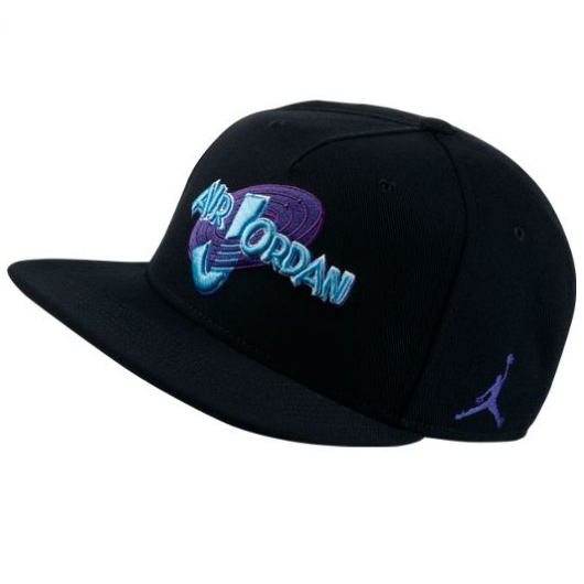 Кепка Air Jordan Space Jam Snapback Hat
