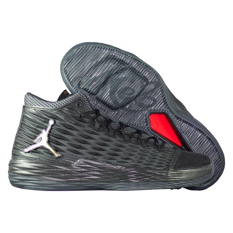 Кроссовки баскетбольные Air Jordan Melo M13