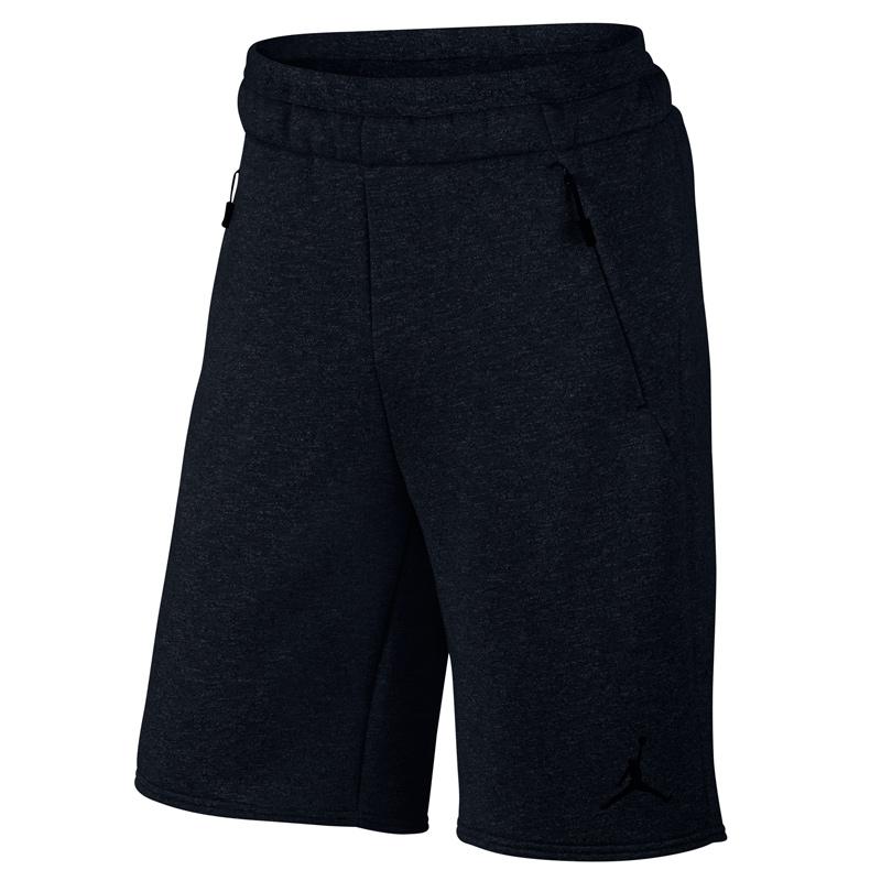 Другие товары JordanШорты Air Jordan Icon Short<br><br>Цвет: Чёрный<br>Выберите размер US: L|XL