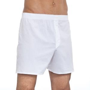 Другие товары HanesТрусы Hanes Boxers (3 шт)<br><br>Цвет: Белый<br>Выберите размер US: S|M|L|XL