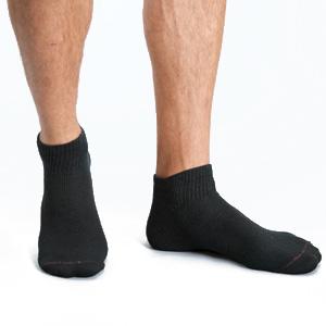Носки Hanes Cushion Low (6 шт)