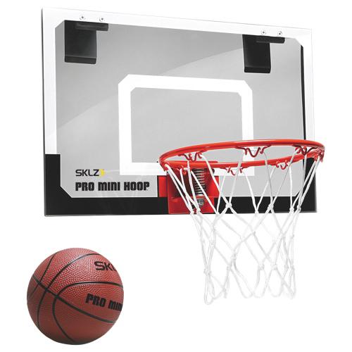 Другие товары SKLZБаскетбольное кольцо SKLZ Pro Mini Hoop<br><br>Цвет: Мульти<br>Выберите размер US: 1SIZE