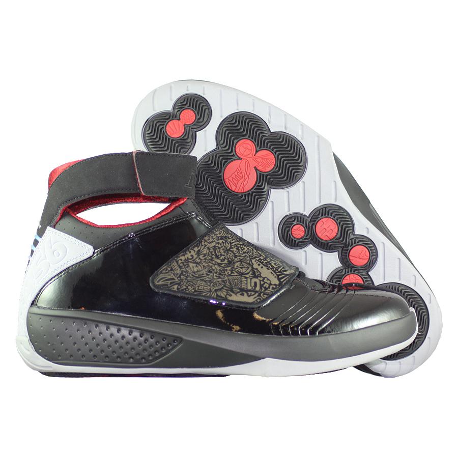 ��������� ������������� Air Jordan 20 (XX) Retro Stealth