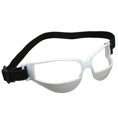 Другие товары Kickz4U.ruОчки баскетболиста Court Vision предназначены для тренировки контроля мяча и всей игровой площадки<br><br>Цвет: Серый<br>Выберите размер US: 1SIZE