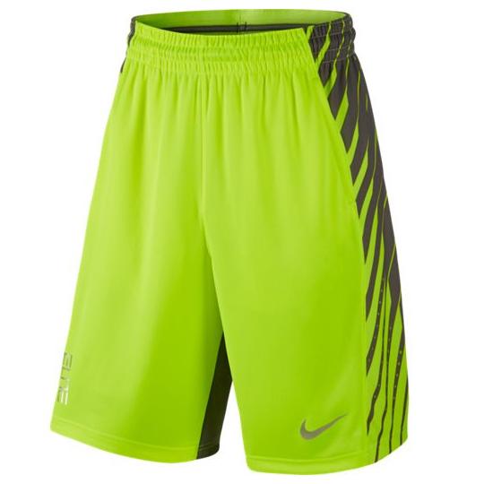 Другие товары NikeШорты баскетбольные Nike Elite Powerup<br><br>Цвет: Зелёный<br>Выберите размер US: XL
