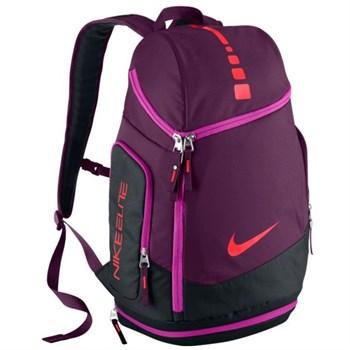 Купить Рюкзак спортивный Nike Hoops Elite Max Air Team (артикул: BA4880-563) в интернет магазине кроссовок, спортивной обуви и формы