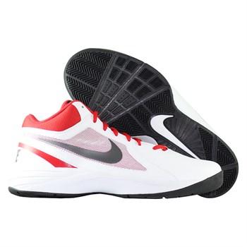 Купить Кроссовки баскетбольные Nike The Overplay VIII (артикул: 637382-104) в интернет магазине кроссовок, спортивной обуви и формы