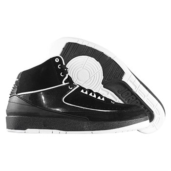 Купить Кроссовки баскетбольные Air Jordan II (2) Retro QF (артикул: 395709-001) в интернет магазине кроссовок, спортивной обуви и формы