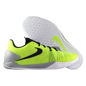Купить Кроссовки баскетбольные Nike Zoom Hyperchase Volt (артикул: 705363-700) в интернет магазине кроссовок, спортивной обуви и формы