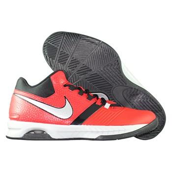 Купить Кроссовки баскетбольные Nike Air Visi Pro V (артикул: 653656-601) в интернет магазине кроссовок, спортивной обуви и формы
