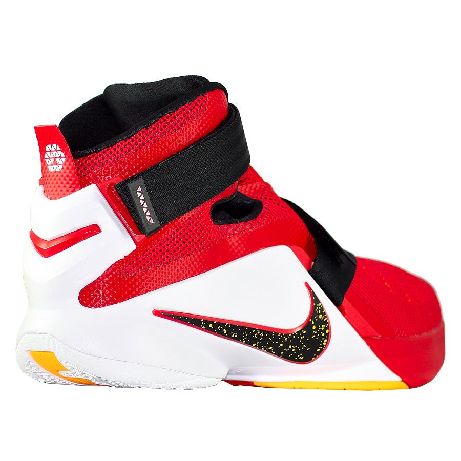 78a3f6146 ... Купить Кроссовки баскетбольные Nike LeBron Soldier IX PRM Fair Fax-3 ...