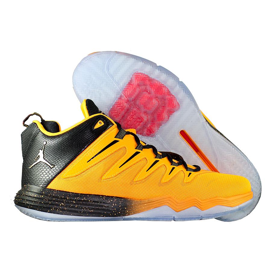 Купить Кроссовки баскетбольные Air Jordan CP3.IX Yellow Dragon по ... 2585f95a713