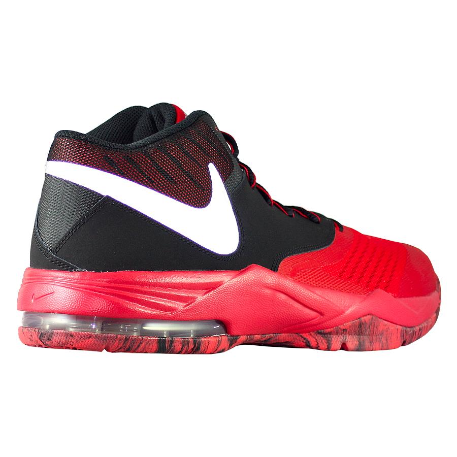 0079cc39 Купить Кроссовки баскетбольные Nike Air Max Emergent по цене 0 руб.