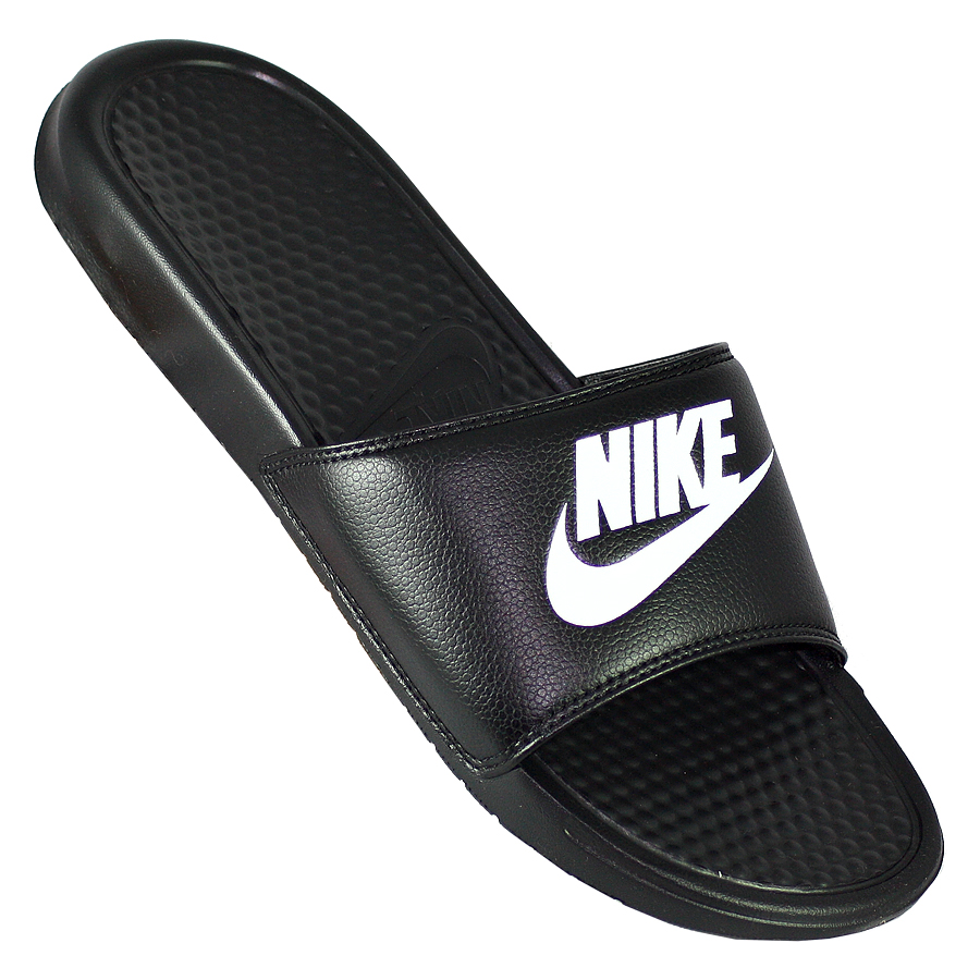Сланцы Nike Benassi Just Do It