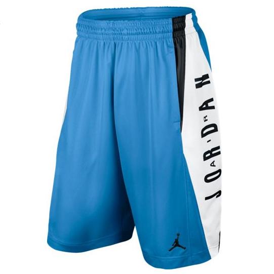 Другие товары JordanШорты баскетбольные Air Jordan Takeover Shorts<br><br>Цвет: Голубой<br>Выберите размер US: XL|2XL