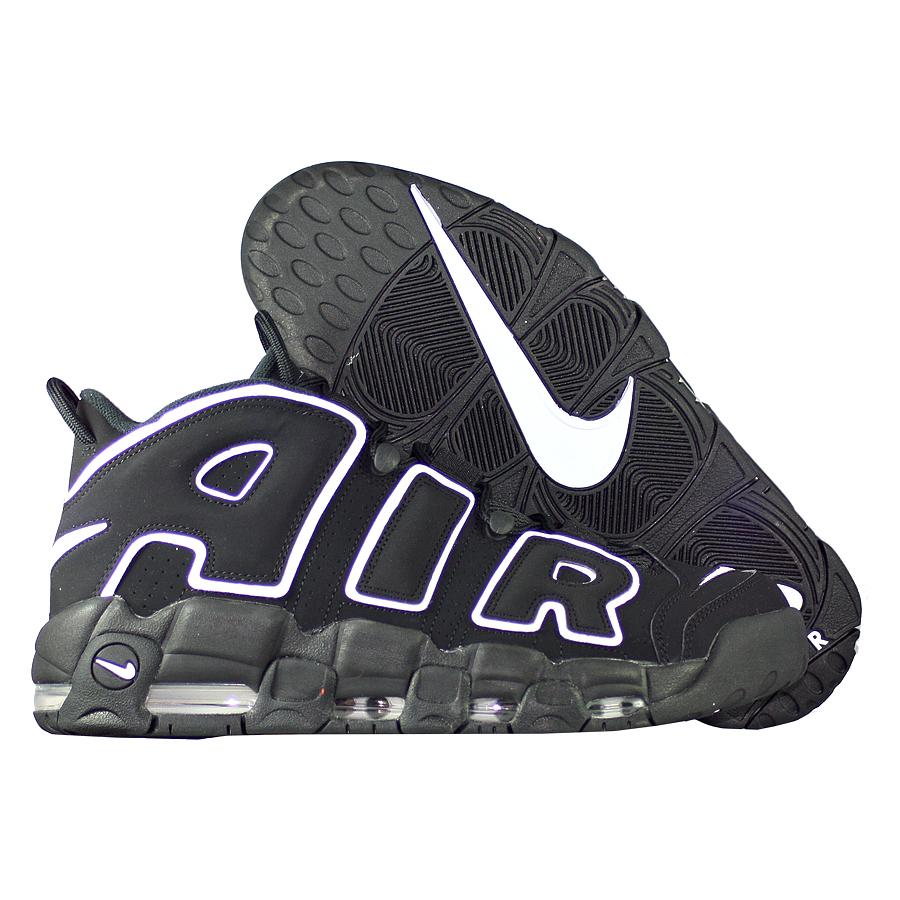 Купить Кроссовки баскетбольные Nike Air More Uptempo по цене