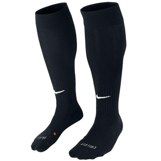 Другие товары NikeГетры спортивные Nike Classic II Socks<br><br>Цвет: Чёрный<br>Выберите размер US: XL