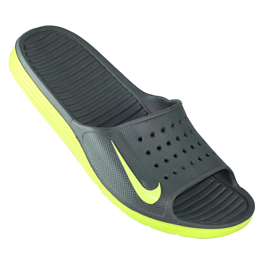 Сланцы Nike Solarsoft