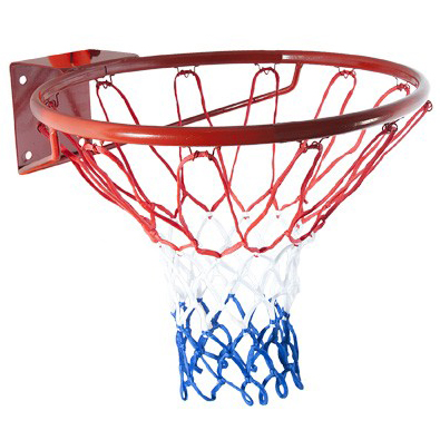 Другие товары TorresСетка баскетбольная Torres 4 мм (1 шт)<br><br>Цвет: Мульти<br>Выберите размер US: 1SIZE